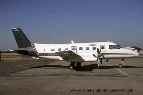 Trans Airways Embraer Bandeirante C9-AUG (2000)