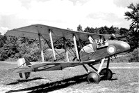 Royal Flying Corps Royal Aircraft Factory Fe.8