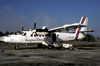 Royal Nepal Airlines DHC-6 Twin Otter 9N-APT (1999)