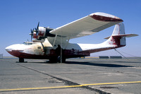Consolidated PBY-6A Catalina N9825Z (2000)