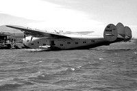 Pan American Airways System Boeing 314 NC18606