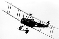 Royal Flying Corps Avro 504K E3404