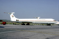Sudan Government Ilyushin Il-62M ST-PRA