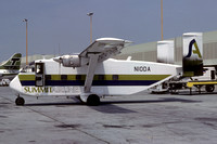 Summit Airlines Short Skyvan N10DA (1976)