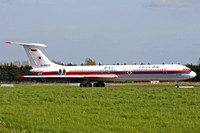 Russian Ministry of Emergency Situations Ilyushin Il-62M RA-86570 (2006)