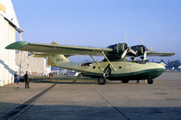 Consolidated PBY-5A Catalina N68740 (1970)