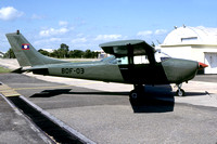 Belize Defence Force Cessna 182J Skylane BDF-03