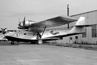 The Flying Fireman Ltd Consolidated PBY-5A Catalina CF-NTL