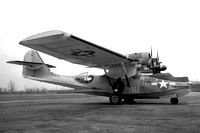 US Navy Consolidated PBY-5A Catalina 08098