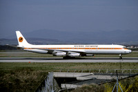 Seychelles International Safari Air Douglas DC-8-63 S7-SIS