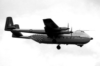 A&AEE Armstrong Whitworth Argosy C.1 XN817 (1983)