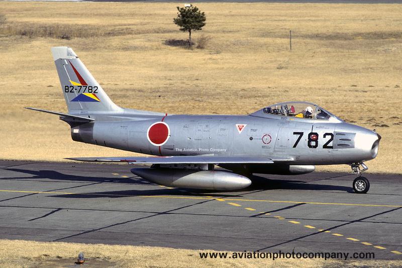 North American F-86 Sabre - Great Planes Photo (24573170