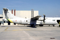 Italian Guardia di Finanza ATR-42-512MP MM62230/GF-15 (2009)