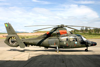 AS365/AS565 Dauphin/Panther (Aerospatiale/Eurocopter)