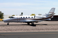 Cal Enterprises LLC Cessna 560XL Citation XLS N212CE (2016)
