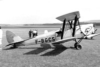 De Havilland DH.82A Tiger Moth F-BGCS