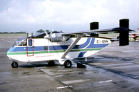 Shannon Executive Aviation Short Skyvan EI-BNN (1984)