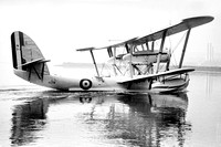 RAF Short Singapore Flying Boat N179
