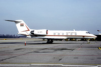 Egyptian Government Gulfstream IV SU-BPE (2006)