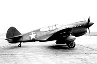 USAAF Curtiss P-40E 41-25094