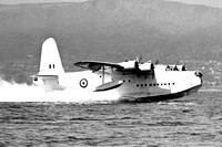 RAF Short Sunderland III ML778