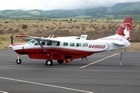 Royal Pacific Air Cessna 208B N498GG at Kapalua (2015)