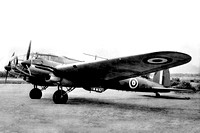 Captured German Air Force Heinkel He111H-1 AW177