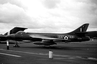 RAF 14 Squadron Hawker Hunter F.6 XK149/T