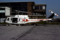 Associated Helicopters Bell 212 C-FAHX (1979)