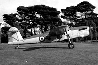 Royal Navy Fairey Barracuda TR.2 RJ905 (1950)