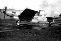 Royal Navy Fairey Spearfish RA363 (1948)