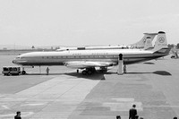 East African Airways De Havilland Comet 4 5Y-AAA (1967)