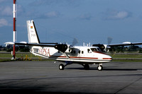 SAPSA DHC-6 Twin Otter CP-1019 (2000)