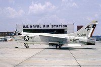 F-8 Crusader (Chance/Vought)