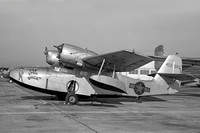 "USAF Grumman OA-14 Widgeon 44-52997 ""The Stud Duck"""