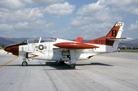 T-2 Buckeye (North American)