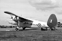 Pioneer/Twin Pioneer - Military (Scottish Aviation)