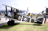 Royal Flying Corps Sopwith Camel F6314 (1968)