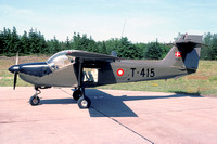T-17 Supporter (SAAB)