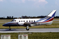 BAe Jetstream 31 LN-FAL (2000)