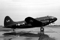C-46 Commando (Curtiss)