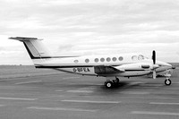 Beech King Air 200 G-BFEA (1978)
