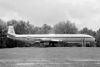 Royal Aircraft Establishment De Havilland Comet 4 XX944 (1981)