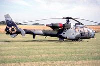 AAC Blue Eagles Westland Gazelle AH.1 XW897 (1994)