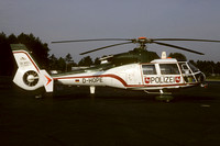 Aerospatiale Helicopters