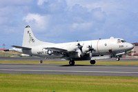 US Navy VP-46 Lockheed P-3C Orion 161339/RC at Lajes (2016)