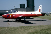 Jet Provost (Hunting)
