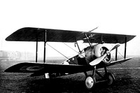 Royal Flying Corps Sopwith Camel Biplane