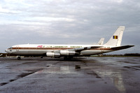 Trans Caribbean Airlines Boeing 707-300C YR-ABB