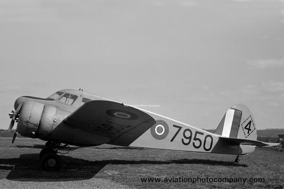The Aviation Photo Company   Canada   Royal Canadian Air